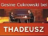 Gesine Cukrowski bei THADEUSZ - Fiese Sieben