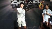 140719 Hong-dae busking PARC JAE JUNG_Stalker by ohbest 0