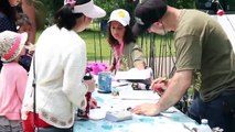 Toronto Urban Fishing Festival 2015 - Toronto Islands - Toronto Urban Fishing Ambassadors