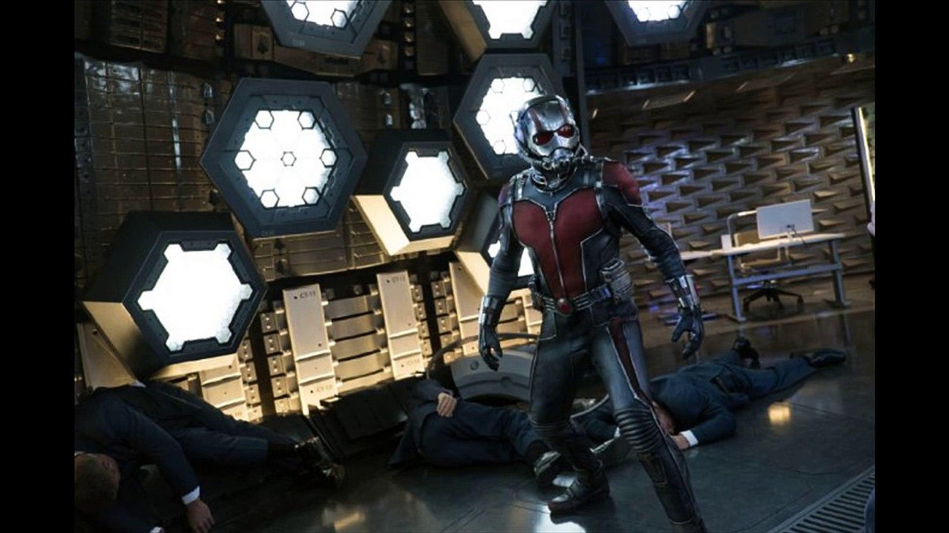 Ant-Man Full Movie Torrent