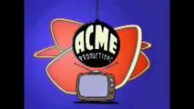 Dream Logo Combos: Acme Productions / Cartoon Network