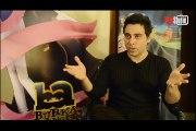 Haroon Rasheed – The Burka Avenger
