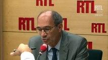 """Crise en Grèce : """"Il faut continuer de discuter à tout prix"""", déclare Éric Woerth"""