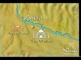 India Taj Mahal -- India Travel