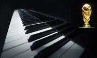 Piano étude - Music composition - Sports motivational music