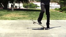 THE DIFFERENCE BETWEEN INWARD HEELFLIPS AND PRESSURE FLIPS mp4
