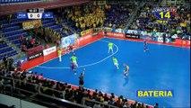 FCB Futsal: els millors gols de la temporada / los mejores goles de la temporada