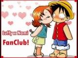Amv One Piece - Nami - Kelly Clarkson