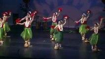 Hula - Kauhane Hawaiian Dance - Haleakala Hula