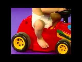 E.Q. Baby -מכונית לרכיבה לילדים-  Toy cars, let's ride