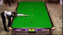 Snooker - Pot black cup 2006 - 05 - QF2b Higgins-Stevens