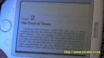 Bookeen Cybook Opus review