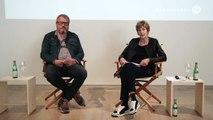 Artist Talk With Tobias Rehberger at Fondation Beyeler