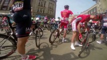 Tour de France  2015 - Etape 2 Ride avec Velon et GoPro