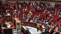 Echange Vif entre Jean-François Copé et Christiane Taubira sur la circulaire Taubira 2/2