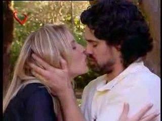 lalola capitulo 70, el beso de Facu y Lola