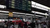 S-Bahn-Chaos: Verspätungen nach Problemen auf der Stammstrecke