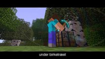 TNT (Minecraft song) - Dansk/Danish lyrics