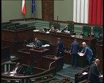 Poseł Cezary Olejniczak - Wystąpienie z dnia 25 czerwca 2015 roku.
