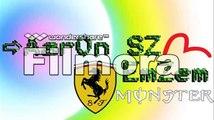 Aaron SZ Vol 24 ABC Edit 3cha Mix 2016