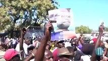 Convocation de Jn Bertrand Aristide au parquet de P-au-p