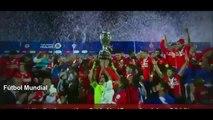 La interminable maldición de Lionel Messi con la la selección Argentina