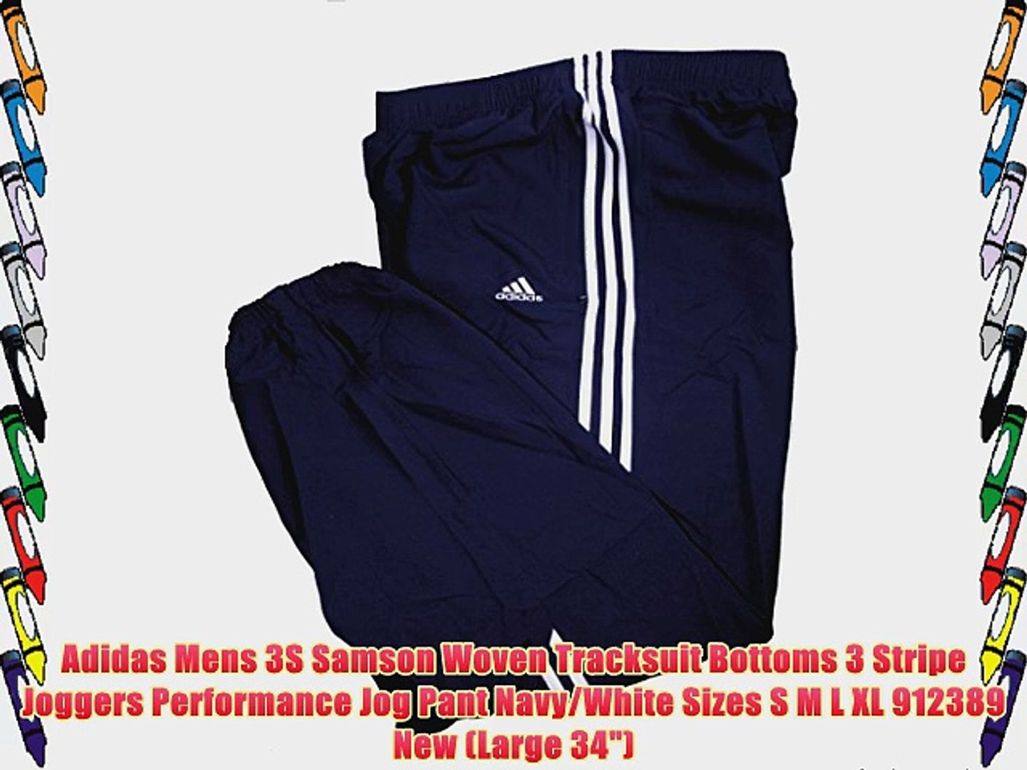 adidas fleece tracksuit bottoms