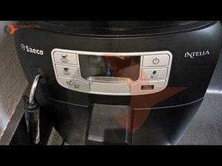 Philips Saeco Intelia HD8751: Recensione