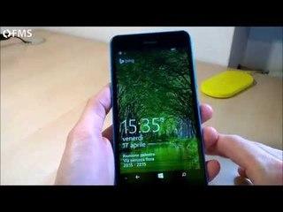 Lumia 640 XL: Recensione