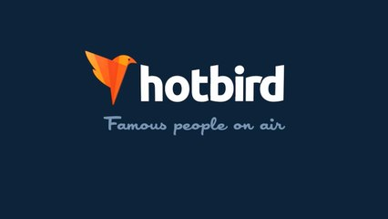 Hotbird Famous people on air