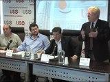 Guy Ryder, Secretario General de la CSI en la USO
