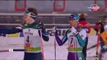 Nordic Combined (Cross Country Skiing) Individual World Cup Kuusamo 29.11.2014