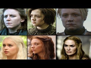 10 Things You Never Knew About the Women of Game of Thrones