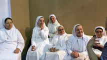 Eurovision Ireland Meets the Ekklesia Sisters at the Maltese Eurovision 2015 Song Selection