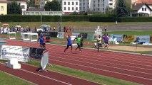 """9""""97 sur 100 m   La Chaux-de-Fonds 2015   ATHLE.ch"""