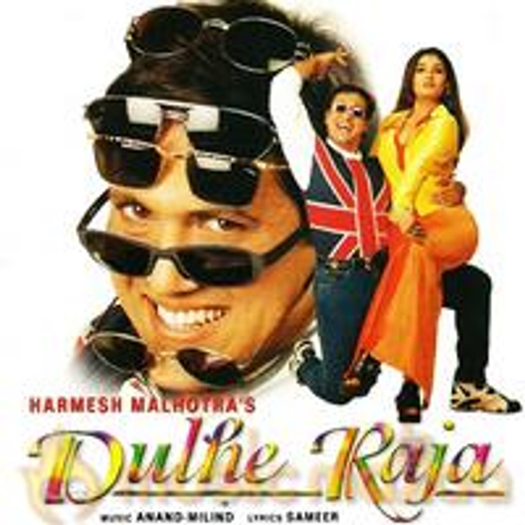 Dulhe Raja 1998 Part1 2 Bollywood Hindi Hd Movies By Bollywood