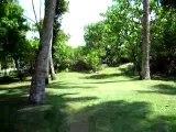 Suite junior au Lemuria (Seychelles)