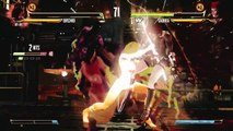 Killer Instinct Xbox One Orchid vs Sadira Kyle Difficulty Ultra Combo +Tits