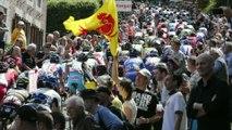 Cyclisme - Tour de France - C'est mon Tour : La légende du Mur de Huy