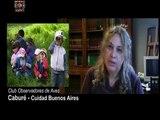 Observadores de Aves Argentinas - Día Mundial de las Aves Migratorias
