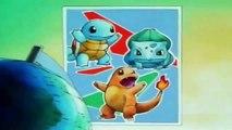 Toonami - Pokemon Intro (1080p HD) (Cartoon Network)