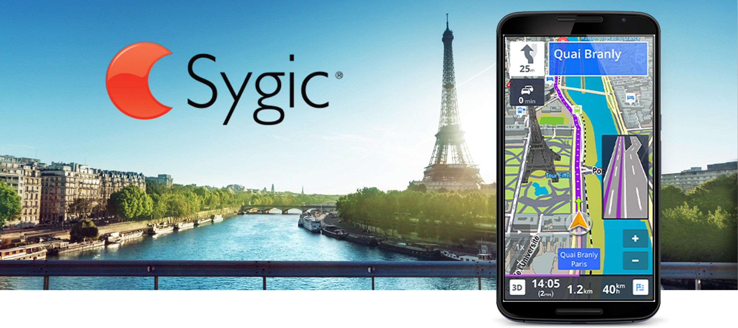Download Latest Sygic Cracked Version 15 3 3 For Android