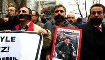 Türkiye'de basın özgürlüğü....Press freedom in Turkey