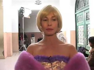 Patito Feo, Gloria Carrá