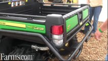 The New John Deere 825i Gator XUV