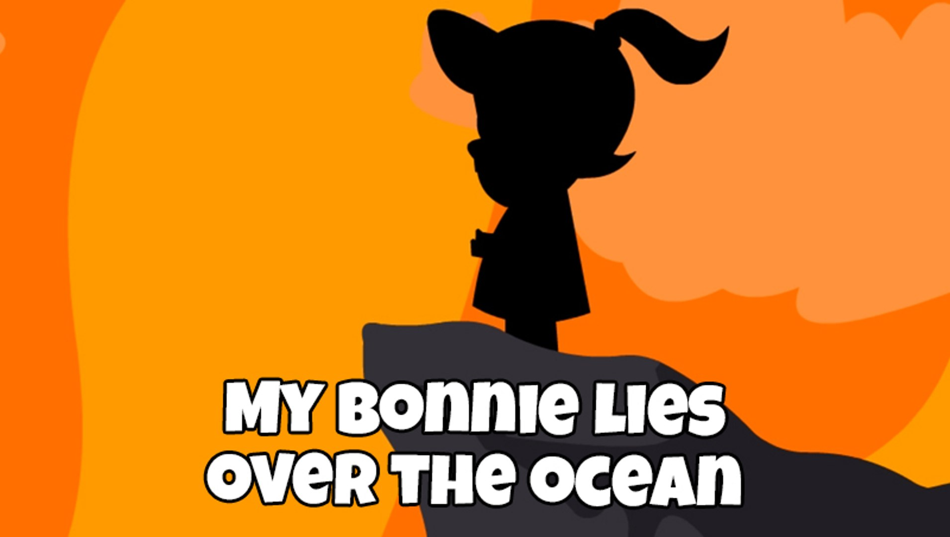 My Bonnie Lies Over The Ocean Video