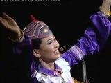 mongolian national dance