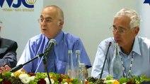 Prof. David Menashri, Head of Centre for Iranian Studies, Tel Aviv University