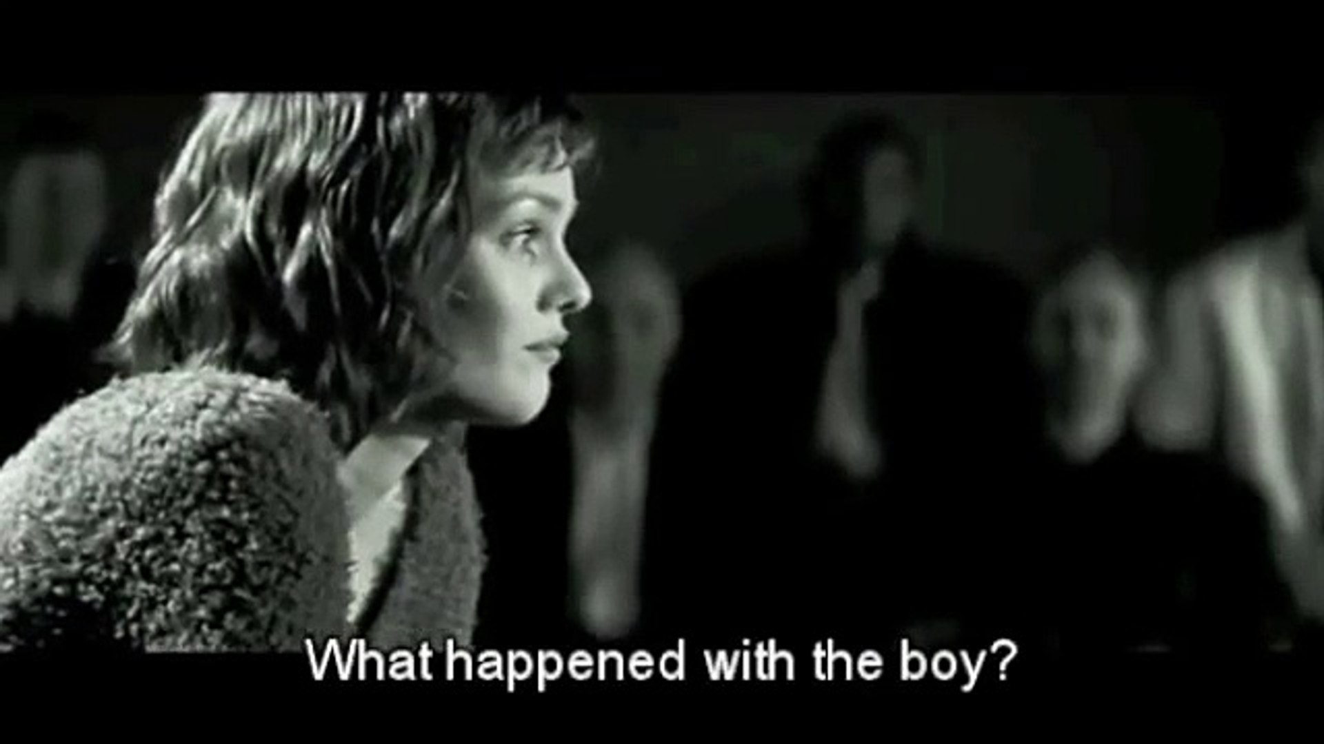La Fille Sur Le Pont Girl On The Bridge 1999 Opening Scene English Subtitles