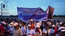 بابا الفاتيكان في الاكوادور في مستهل جولة في أميركا الجنوبية